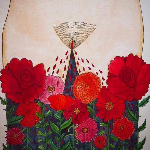 Berta Artigal Illustration